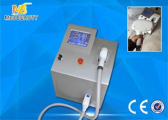 Porcellana macchina permanente di depilazione di ringiovanimento della pelle del laser a diodi 810nm fornitore