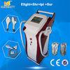 di buona qualità Apparecchiature laser liposuzione & SHR E - Frequenza leggera dell'attrezzatura 10MHZ rf di bellezza di IPL per lifting facciale in vendita