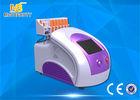 Porcellana del laser a diodi 650nm attrezzatura 1000W della liposuzione del laser di lipolisi ultra fabbrica