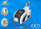 di buona qualità Apparecchiature laser liposuzione & Macchina 1-3 del dispositivo di rimozione dei capelli di IPL SHR in secondo luogo regolabile per cura di pelle in vendita