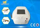 di buona qualità Apparecchiature laser liposuzione & macchina vascolare di rimozione del ragno del laser a diodi di 940nm 980nm con il buon risultato in vendita
