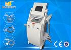 di buona qualità Apparecchiature laser liposuzione & Macchina di ultrasuono di cavitazione del laser dell'attrezzatura di bellezza di Ipl di 4 maniglie in vendita