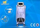 Porcellana La macchina indolore della depilazione del laser, l'attrezzatura FDA/Tga del laser di depilazione ha approvato fabbrica