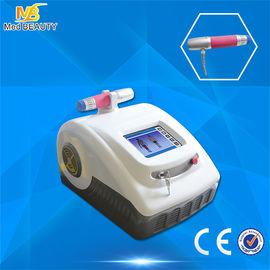 Porcellana Attrezzatura bianca portatile di terapia di Shockwave per la spalla Tendinosis/borsite della spalla distributore