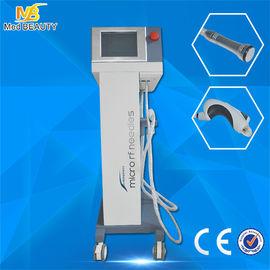 Porcellana Pelle di Microneedle rf che stringe la macchina frazionaria del laser per lifting facciale/rimozione della grinza distributore