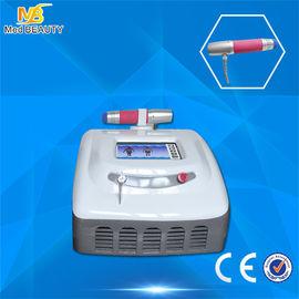 Porcellana Attrezzatura astuta medica fisica di terapia di Shockwave, elettro terapia dell'onda di urto dell'ABS distributore
