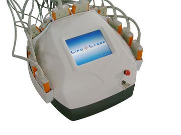 Porcellana Laser a diodi che dimagrisce l'attrezzatura SlimLipo, macchina di lipolisi della liposuzione del laser distributore